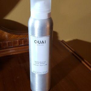 OUAI Other - OUAI Texturizing Hair Spray